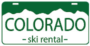COLORADO SKI RENTAL s.r.o.